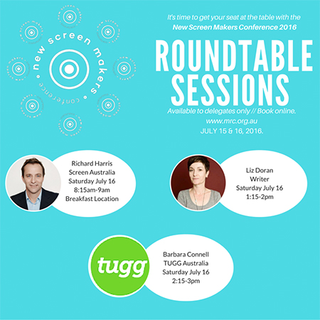 Roundtable 2