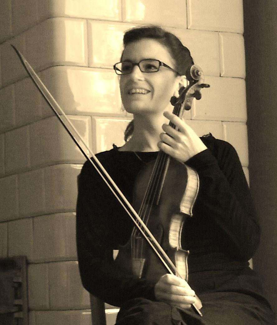 Baroque String Playing Workshop