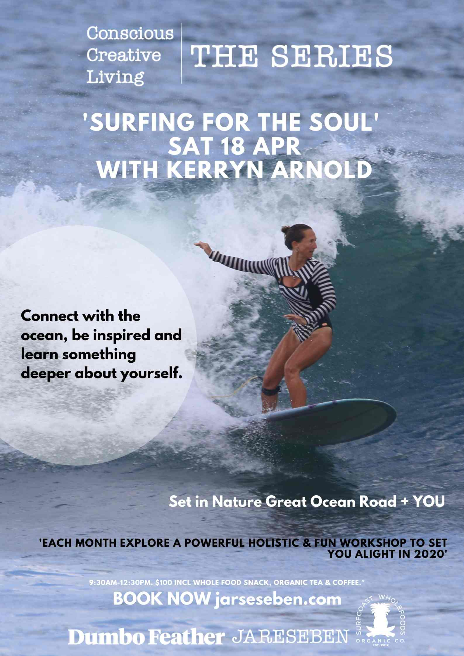 Surfing for the Soul
