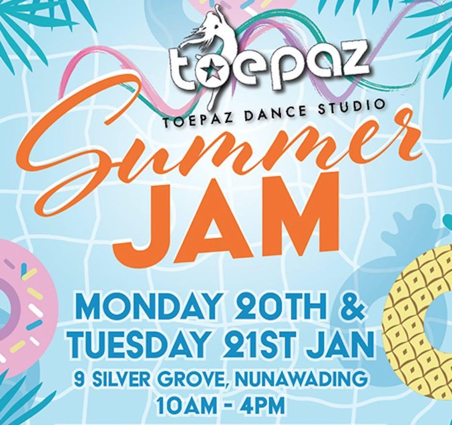 When Is Summer Jam 2020.Summer Jam 2020
