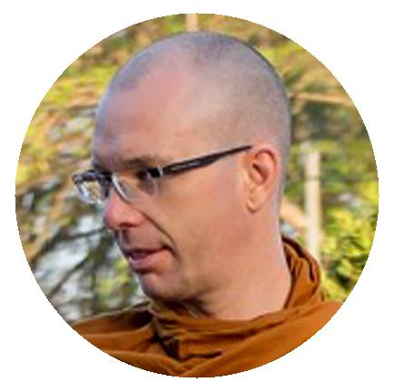 Ajahn Dr Buddharakkhita