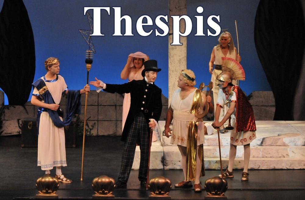 Thespis - Season 2022 ~ Gilbert & Sullivan Opera Victoria