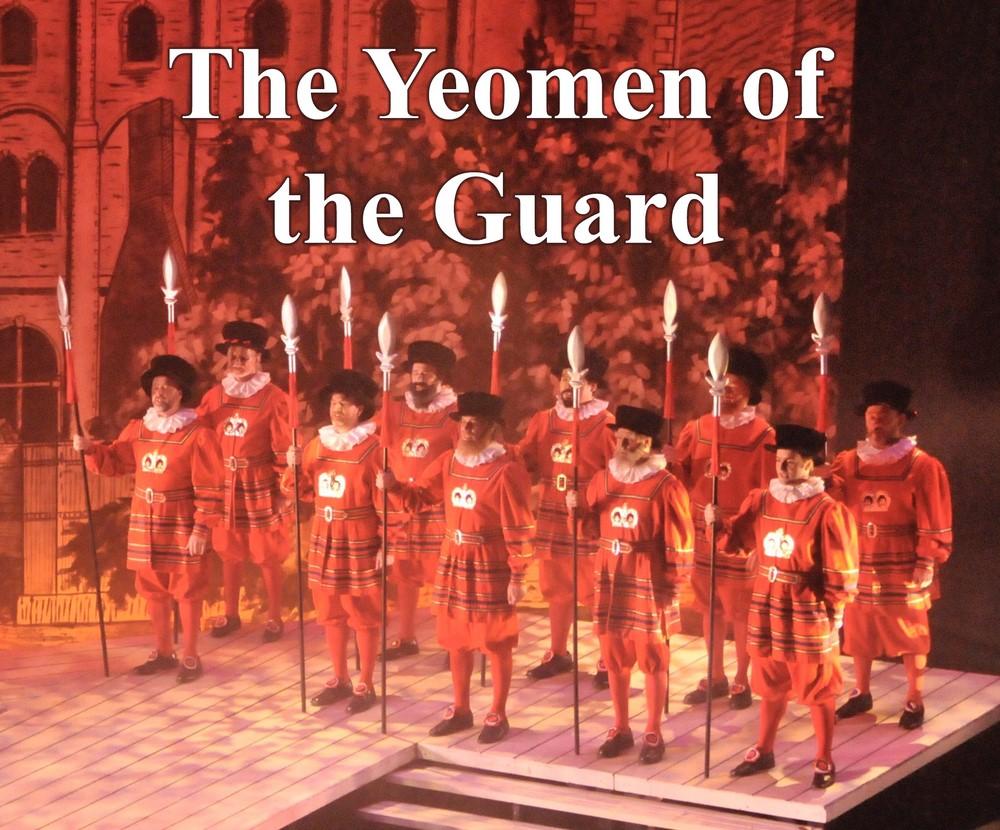 The Yeomen of the Guard - Season 2022 ~ Gilbert & Sullivan Opera Victoria