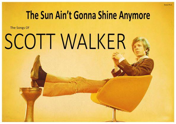 The Songs Of Scott Walker