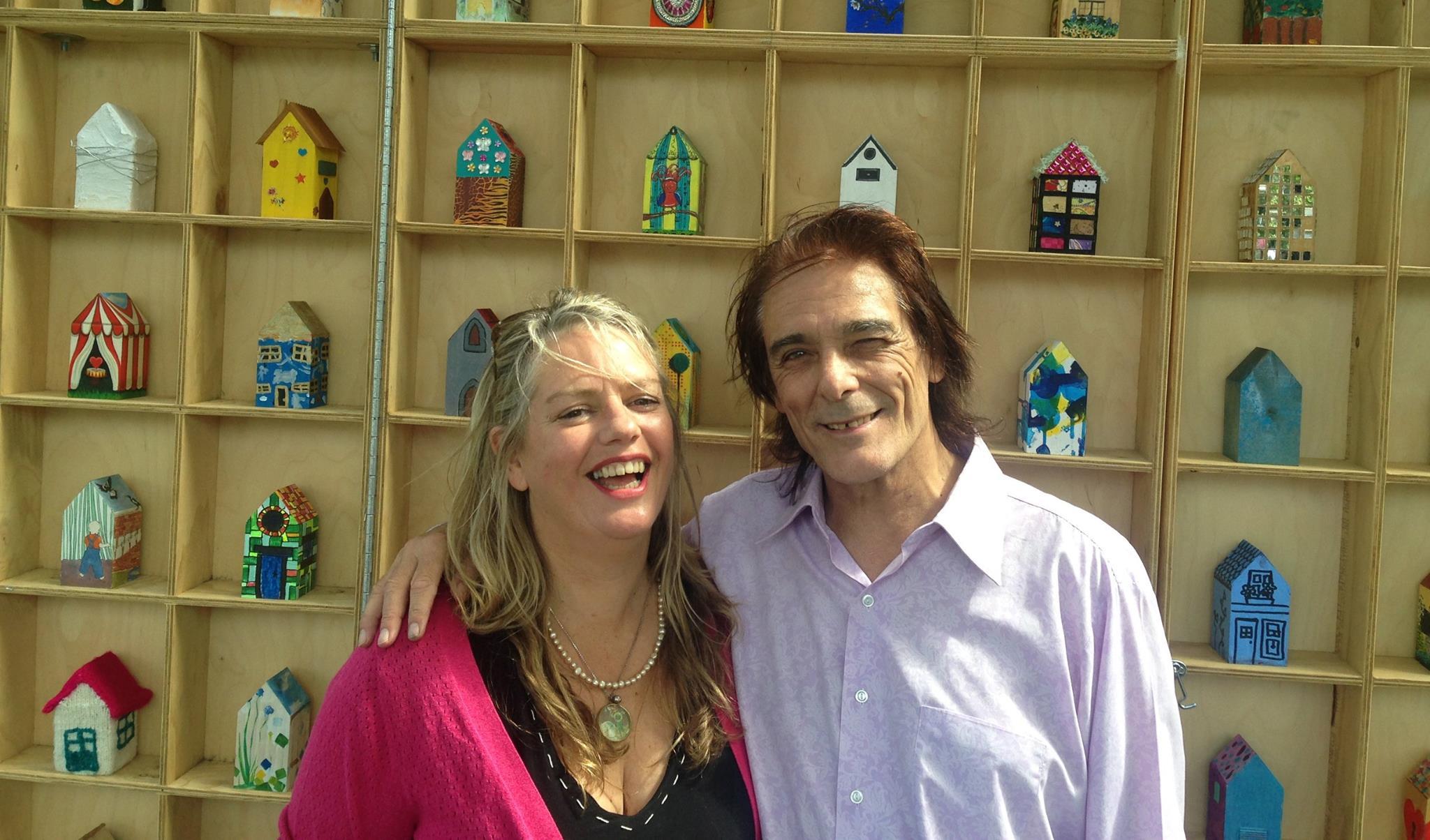 Rebecca & Billy's Sing-a-long Society
