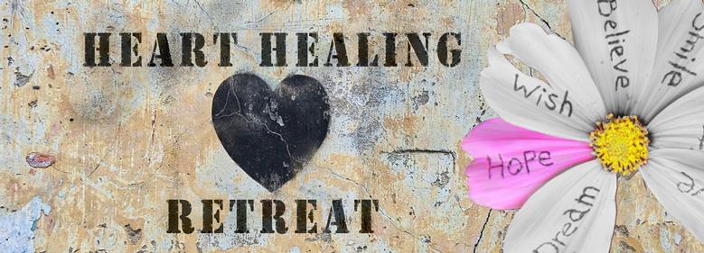 Heart Healing Retreat