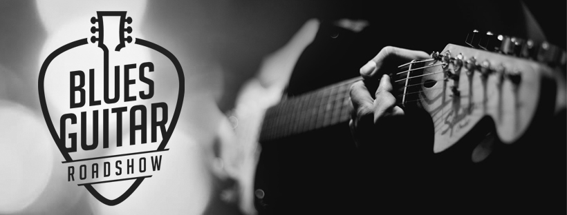 Blues Guitar Roadshow