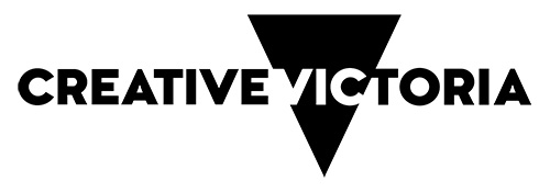 Creative Vic logo